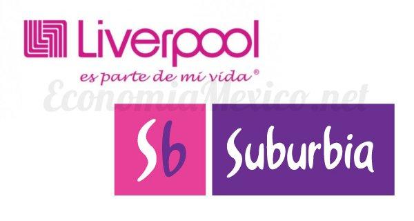 Liverpool compra a Suburbia