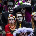 dia muertos mexico