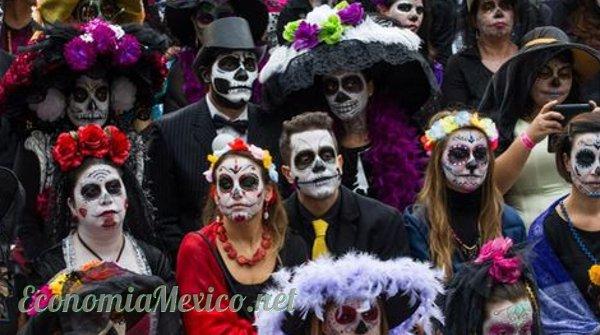 Que días abren los bancos en Día de Muertos en México 2016?