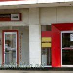 sucursal banco cerrado mexico
